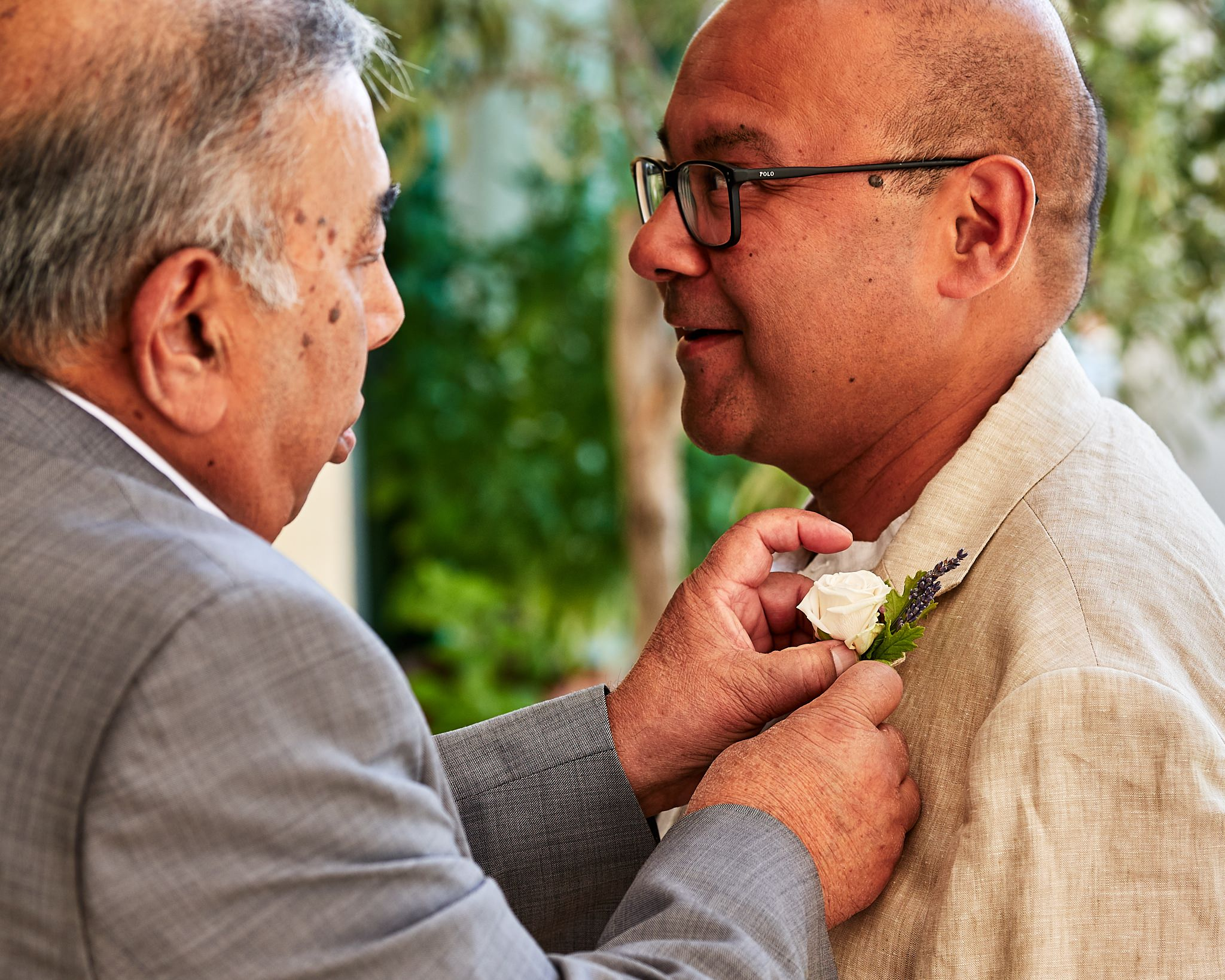 The Wedding of Carolyn and Avirup, which was held at Natura Beach Hotel, Polis in Cyprus.